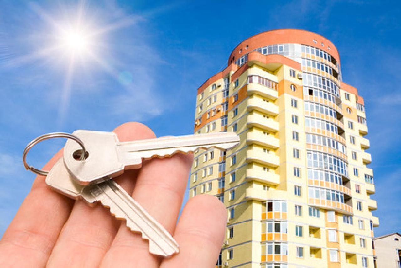 Как сделать ипотеку на вторичный рынок