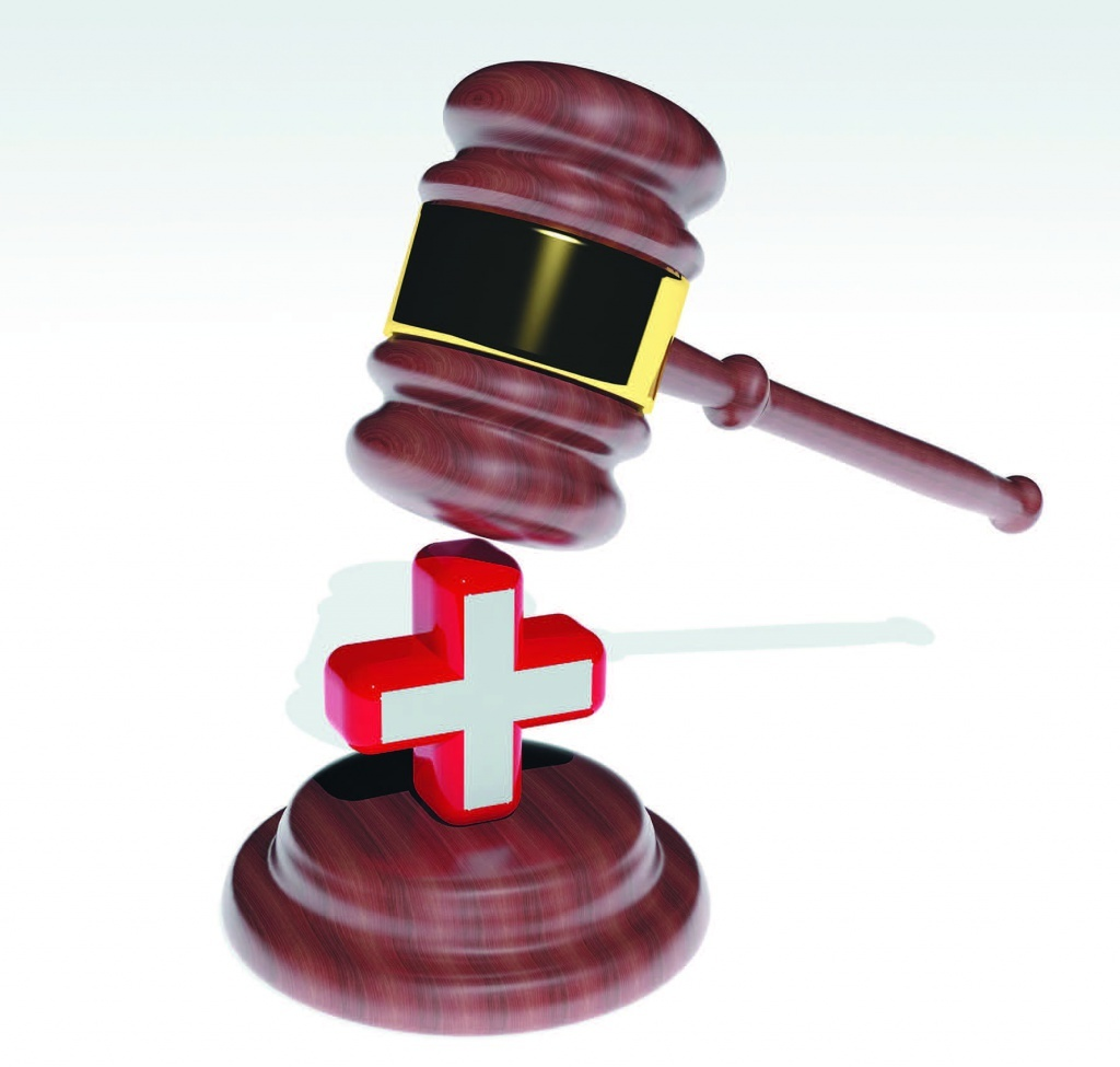 консультация мед юриста